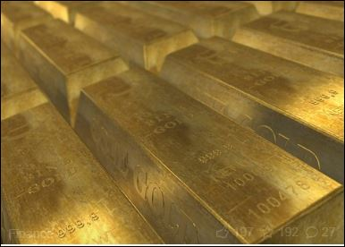 The Bank Of Israel, Gold, And The Third Temple by Ariel